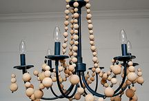 Chandelier  / by Lisa Gornatti