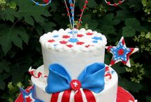 4th of July / by Monica Woodall