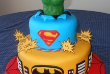 Cool cakes / by Danelle Green