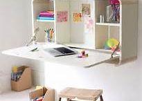 Millie's bedroom ideas / by Amanda Atkins