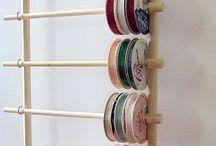 Organization, storage 2 / by Larimar888