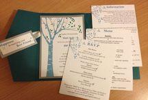 Wedding Ideas / by Mary Lou