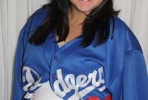Dodger Team Spirit / by Los Angeles Dodgers