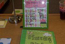 Organized Teacher / by Caroline Sherba