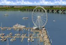 Entertainment / by Aloft Washington National Harbor
