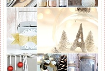 Christmas Crafts and DIY / by Megan Lehman