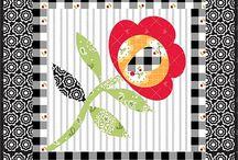 Quilt blocks / by Teena White