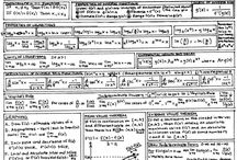 Calculus / by Beatriz Ceja