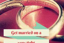 Wedding planning / by April Wiseman