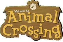 ♪(*^_^*) Animal Crossing, Rune Factory and Harvest Moon ♪(*^_^*) / by φ(・ω・♣)☆・゚:* Cherri φ(・ω・♣)☆・゚:*