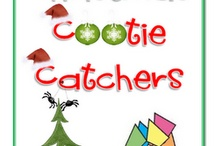 holiday ideas for classroom / by Carrie Waller