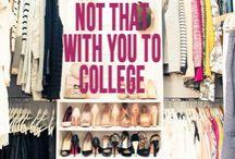Ryann- College / by Cheryl Young Piry