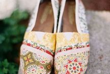 shoes / by Tata Wilson-White