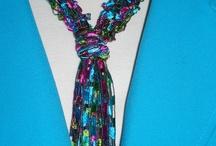 necklace / by Rose Ellen Hunter