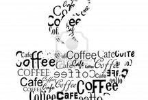 All Things Coffee =-) / by Elizabeth Challenor-Reese
