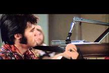 Elvis Music/Videos / by Bobbie Hofmister
