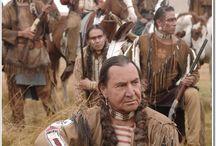natives amerindians / by carol vuillemin