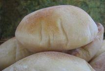 Bread / by Bethany Deakins