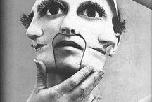 Masks / by Kristen Blaze