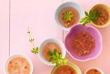 Favorite recipes / by Jeanne van Etten