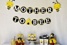 Baby Showers / by Erica Bright