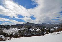 Winter / by North Carolina Mountains
