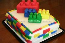 Cakes and Cookies / This is a collection of cakes and cookies I would like to try to make, or have made as part of my at home cake decorating business - Simply Sweet ~ by Cori (www.simplysweetbycori.blogspot.com) / by Cori Hodges