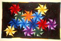 Quilts / by Mosaic Tile Mania