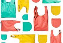 bags / by Meg Benner