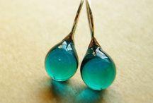 Jewellery / by Regan Flegler