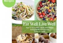 E-books / by Eat Good 4 Life