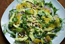 *Salads / by Kate Jones