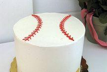 Baseball / by Carrie Calhoun