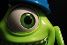 I Heart Pixar / by Matt McGee