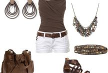 Outfits  / by Lidia Davis