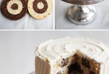 cake / by Andrea Baker
