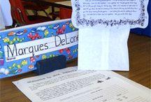 school back to school/ last day of school / by Denise Colbert