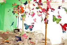 """Tablescapes / by Gwendolyn """"Gigi"""" Ruth Coffey"""