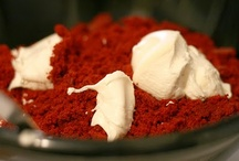 Cake pops / by Tiffany Nield