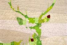 quilts. / by Kristel Wyman