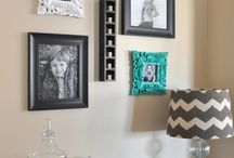 Home Decor / by Sterling Black