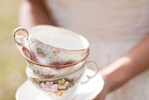 Dream Tea Party / by Kellie Rose Wilson
