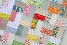 Quilting / by Shannon Bogan