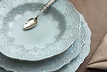 China, Silver & Pewter / by Eileen Smith Farleigh