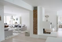 Home Design / In search for inspiration for my future home / by Daina Paul