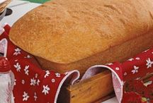 you buttered your bread ... / Bread recipes / by Kristen Ohlendorf Darr