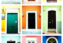 Doors Galore / by Coco