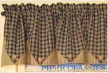 Country Curtains / by Piper Classics