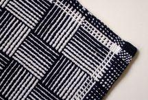 Weaving / by Barbara