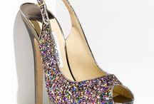 Shoes / by Beth Srednicki